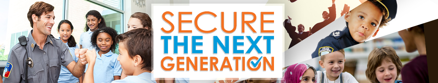 Secure the next generation